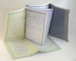 Изображение - Прописка у бабушки желаемое и действительное cover-birth-certificate-image-preview-300x243