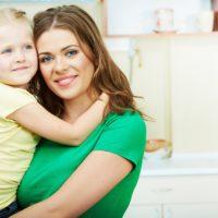 Можно ли прописать ребенка отдельно от мамы