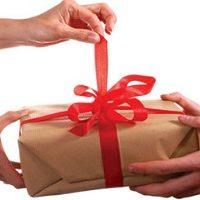 договор дарения нежилого помещения между родственниками образец