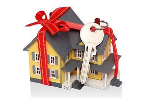 Можно ли отозвать дарственную на дом