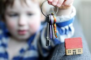 Приватизация квартиры и права детей