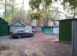 Продажа гаража и необходимые документы