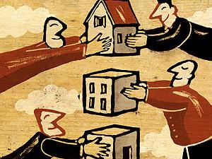 Изображение - Как продать долю в квартире другому собственнику и насколько это реально darenie-nedvigimosti-5-300x225