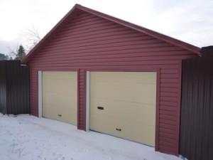Оформление покупки гаража