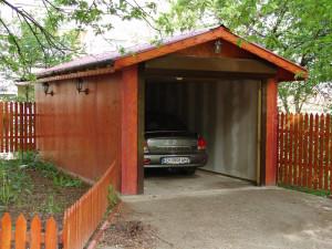 Как стать владельцем земли под гаражом