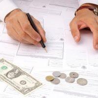 Расписка при получении денег при продаже дома