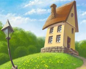 Как оформить дом на даче?