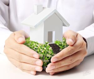 Как сделать документы на недостроенный дом