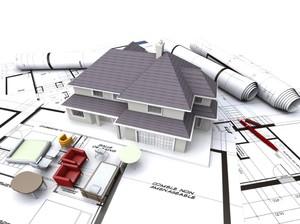 Как зарегистрировать право собственности на построенный дом