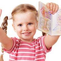 Можно ли ребенка прописать отдельно от родителей