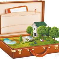 цена оформления земли в собственность под домом - фото 11