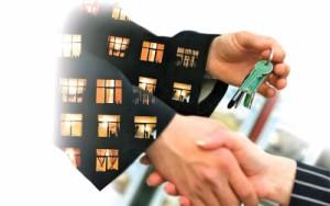 Акт передачи муниципальной квартиры по договору найма образец