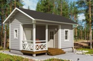 Регистрация дома на садовом участке в собственность