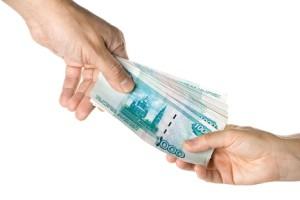 Доверенность в банк на представление интересов юрлица