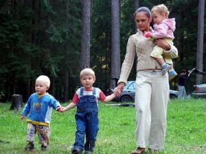 жилье для матери одиночки