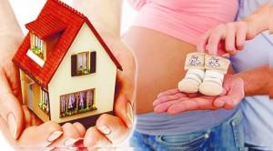 Минимальная доля для детей при покупке квартиры по материнскому капиталу