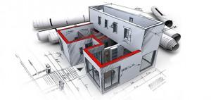 Поэтажный план и экспликация для квартиры