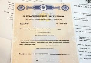 kakie-dokumenty-ponadobyatsya-dlya-polucheniya-sertifikata-na-materinskij-kapital-v-2015-godu