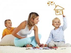 Выкуп доли квартиры у родственников на материнский капитал