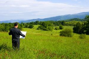 Как узаконить самозахват земельного участка
