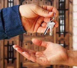 Переоформление квартиры на другого человека за 1 день