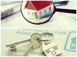 Справка о отсутвии право на получение недвижимости