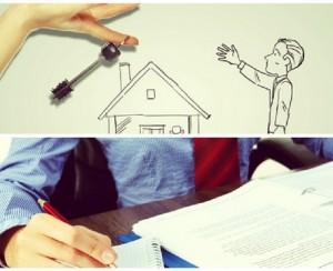 Выписка ЕГРП о переходе прав на недвижимость