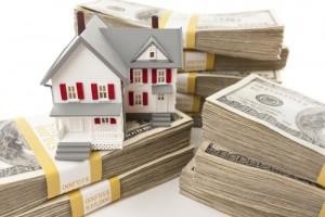 3 ндфл покупка жилой дом с земельным участком