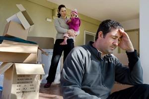 Выселение из квартиры незарегистрированного человека