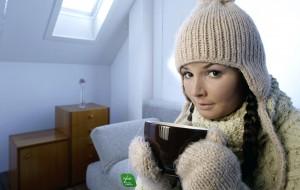 Как написать заявление в жкх если дома холодно