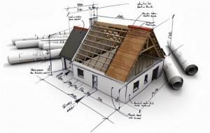 Сколько в собственности метров пред домовой теретории в частном доме