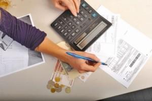 Оплата жкх на количество прописанных в квартире