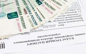 Получение кадастрового паспорта на недвижимость