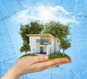 Сколько стоит зарегестрировать дом на участке идс