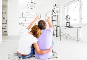 Выбор времени для покупки квартиры