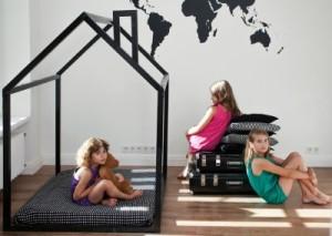 Правила регистрации несовершеннолетнего ребенка