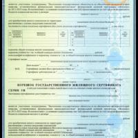Порядок получения и необходимые документы.