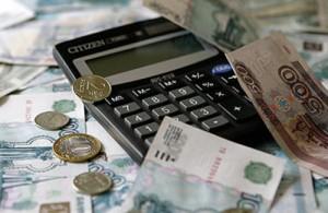 Начисление пени за просрочку оплаты коммунальных услуг