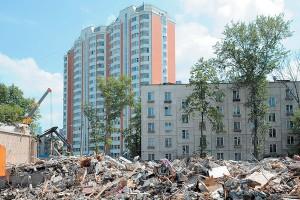 Как собственнику получить новую квартиру при сносе дома?