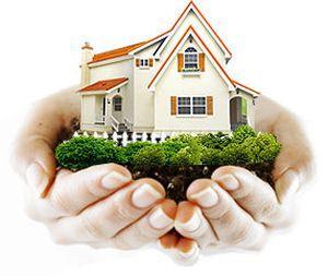 Можно ли продать жилой дом без земельного участка?