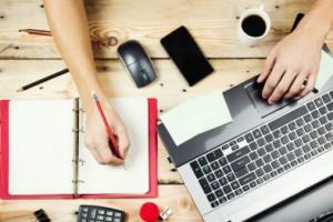 Получение информации о недвижимости онлайн
