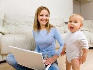 Изображение - Можно ли прописать ребенка одного в квартиру Propisat-rebenka-k-materi-400x300-300x225