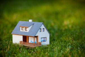 Ипотека на покупку дома с землей