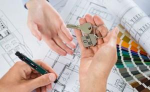 -строительство жилья
