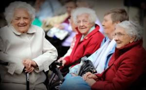 Доверенность на право получения пенсии