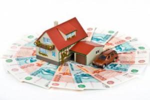 Инвентаризационная стоимость жилой квартиры