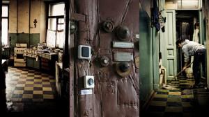 Коммунальная квартира: места общего пользования