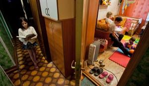 Коммунальные квартиры во Владивостоке