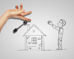Как быть, если квартира не приватизирована