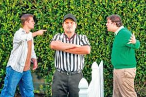 Споры с соседями при земельном межевании
